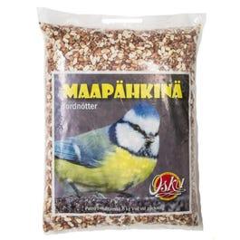 Maapähkinä Linnuille